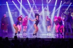 hamburg-news: neues musical flashdance startet in hamburg