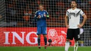 uefa nations league: dfb-elf kassiert 0:3-pleite in holland