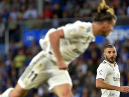 Real Madrid vs. Levante: TV, LIVE-STREAM, Highlights, Aufstellungen, LIVE-TICKER - alles zum LaLiga-Duell