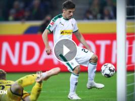 Highlights, Bundesliga: Borussia Mönchengladbach - Mainz 05 4:0