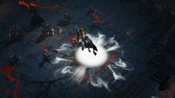 Eternal Collection: Diablo III für Nintendo Switch erschienen