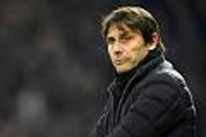 - conte erklärt absage an real madrid