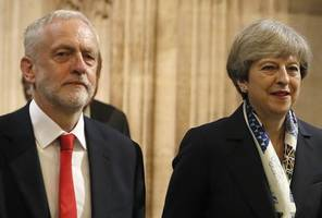 Theresa May: Keine Alternative zum Brexit-Deal