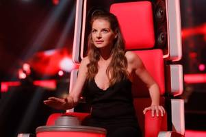 the voice of germany 2018:  sing-offsmit gast-coaches