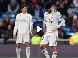 VIDEO-Highlights, Champions League: Real Madrid - ZSKA Moskau 0:3