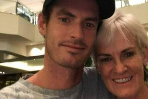 andy murray: tweet des tages