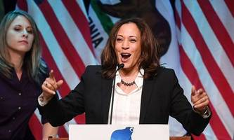 kamala harris will 2020 donald trump herausfordern