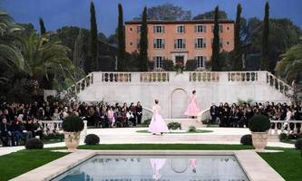 Chanel: Sommer-Couture ohne Lagerfeld