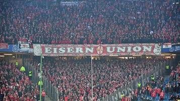 2. Bundesliga: Union Berlin – 19-jähriger Fan stirbt nach Messerattacke