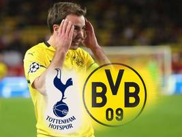 BVB (Borussia Dortmund) bei Tottenham Hotspur: TV, LIVE-STREAM, Highlights, LIVE-TICKER, Aufstellungen und Co. - wo wird das Achtelfinale der Champions League übertragen?