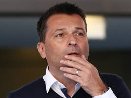 Christian Heidel vor Champions League: Schalke 04 hat Chancen gegen Manchester City