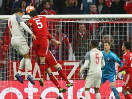 VIDEO-Highlights, Champions League: Bayern München - FC Liverpool 1:3
