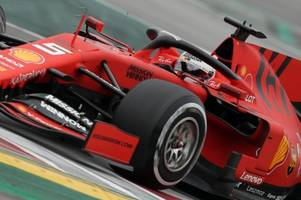 Formel 1 2019 live in TV & Stream: TV-Termine & Sender