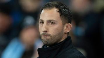 FC Schalke 04: Ex-Trainer Domenico Tedesco mit emotionalem Statement