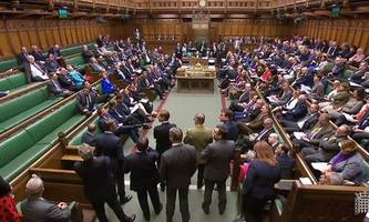 Viermal No: Briten-Parlament blockiert alle Brexit-Alternativen