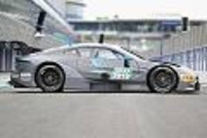 - aston martins aufholjagd: so lief es beim privattest in estoril