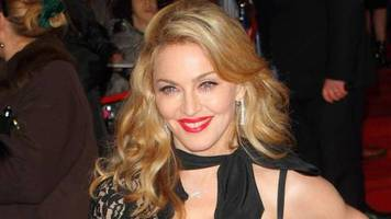 Eurovision Song Contest 2019: Finale mit US-Superstar Madonna