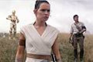 "- ""Star Wars Episode IX – The Rise of Skywalker"": Hier ist der erste Trailer!"