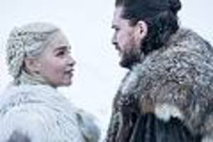 "premiere der finalen staffel - ""game of thrones""-staffelpremiere bricht alle rekorde"