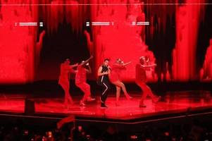 Top-Favoriten kommen locker ins ESC-Finale