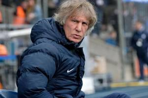 Gertjan Verbeek mit neuem Trainer-Job in Australien