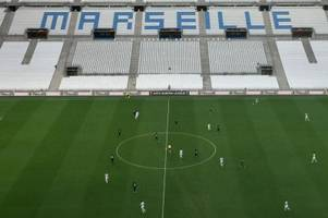 financial fairplay: marseille muss zwei millionen zahlen