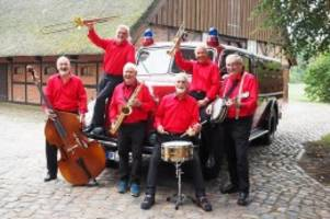 konzert-tipp: feuriger dixieland mit den alabama hot six im cotton club