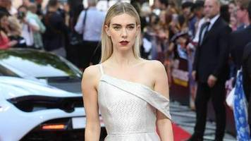 vanessa kirby: look des tages