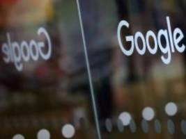 datenschutz in der eu: google stoppt auswertung von sprachaufnahmen durch menschen