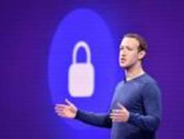 facebook drängt auf den fernseher