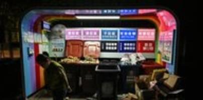 recycling in china: giftig und wertvoll