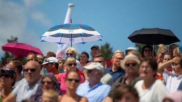 zehn deutsche meisterschaften - finals lösen begeisterung aus: berlin ist sensationell