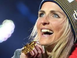 skilanglauf-star auf tartanbahn: johaug denkt an start bei leichtathletik-em