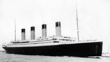 """Millionenverluste: """"Titanic""""-Werft Harland & Wolff meldet Insolvenz an"""