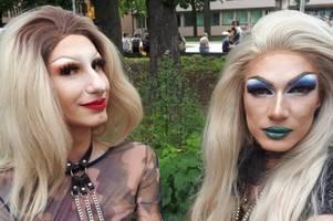 alltag von homosexuellen: wie queer ist augsburg?