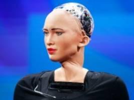 künstliche intelligenz: man kann sehr wohl empathie hineinschreiben