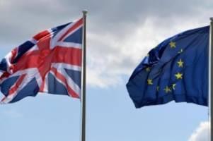 beziehung london-brüssel: eu sieht keine basis für neue brexit-gespräche
