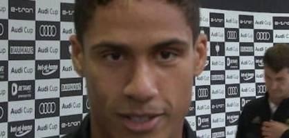 raphael varane über die krise im klub und paul pogba