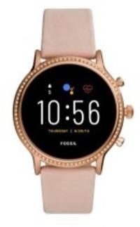 fossil verpasst neuen smartwatches einen lautsprecher