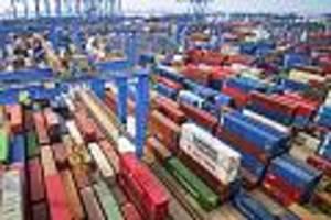 Große Nachfrage aus dem Ausland - Hoffnungsschimmer? Deutsche Industrie mit größtem Auftragsplus seit zwei Jahren