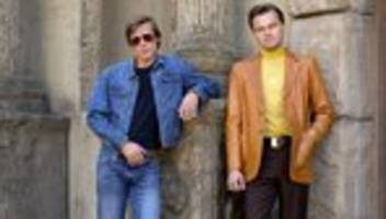 Once Upon a Time in Hollywood: Der Seele einen Whiskey Sour