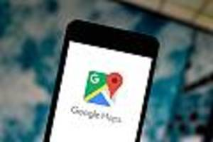 schwedisches start-up mapillary  - besser als google und apple? app-alternative zeigt deutsche straßen unverpixelt