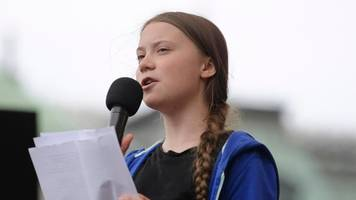Greta Thunberg: Treffen mit Trump ist Zeitverschwendung