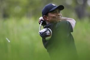 fedexcup: tiger woods und co. jagen die golf-millionen