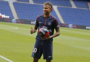 fc barcelona: coutinho lehnt tottenham-leihe ab - neymar-transfer nicht realisierbar