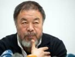 Ai Weiwei schimpft auf Deutschland -  und die Berlinale