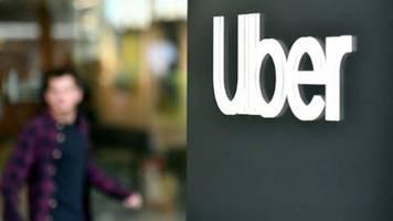 Uber macht im zweiten Quartal Rekordverlust von über fünf Milliarden Dollar