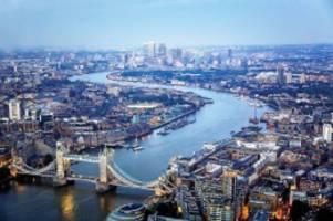 stromnetz: stromausfall in london: ampeln, züge und flughäfen betroffen