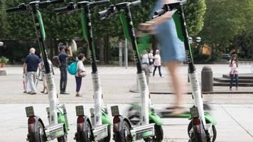 autofreie insel hiddensee: e-scooter müssen auf dem festland bleiben