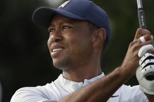 golfstar woods gibt in jersey city auf - merritt führt